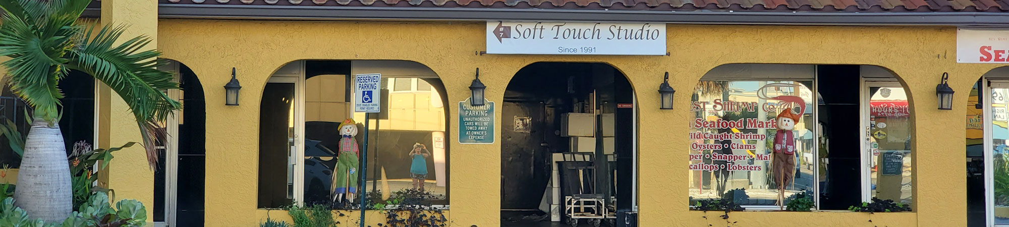 Contact Soft Touch Studio